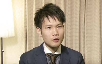 先輩&スタッフインタビュー|湘...