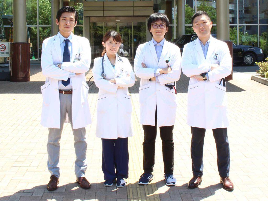 総合 病院 鎌倉 湘南